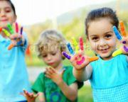 Gyereknapot szervez a Közösségek Háza (Koszta-Szamos Krisztina)