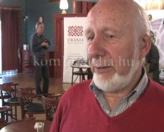 Lezajlott a III. Hét Domb Filmfesztivál budapesti sajtótájékoztatója