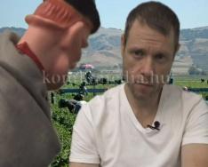 Csaba és Én - Sok fiatal hagyja el az országot
