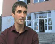 Népszerű az ösztöndíj program a diákok körében (Kovács Balázs)