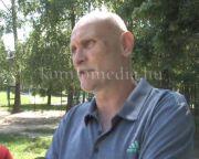 Kiemelkedő eredményt ért el a kenderföldi iskola tanulója kislabdahajításban
