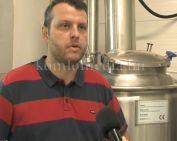 Új helyen készül a megújult Carbon sör (Schmidt Ferenc)
