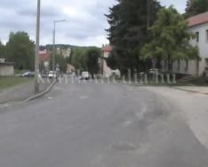 Meddig lesz lezárva a Szilvásba vezető út (Polics József)
