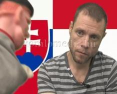 Csaba és Én - Tilos énekelni a magyar himnuszt Szlovákiában