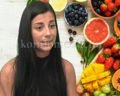 A dietetikus válaszol - a megfelelő folyadék- és kalóriabevitel