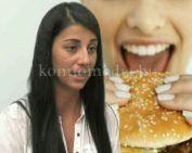 A dietetikus a gyorséttermi ételekről (Magyar Brigitta)