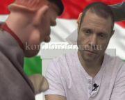 Csaba és Én - A komlói önkormányzati választás