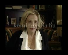 A III. Hét Domb Filmfesztivál díjátadója