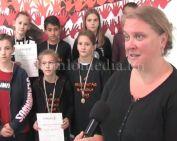 Sikeresen szerepelt a Kenderföld-Somági Általános Iskola az idei Hegyifutáson