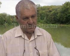 Pályázat keretében oktathatják horgászni a gyerekeket (Bugyi Sándor)