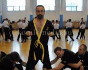 Ismerkedjünk meg a Wing Tsun Kung Fu-val (Balogh Imre)