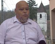 Takács Zsolt lett a régi-új polgármester Mánfán (Takács Zsolt)