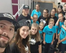 Várja a fiatal mozogni vágyókat a New Generation tánccsoport