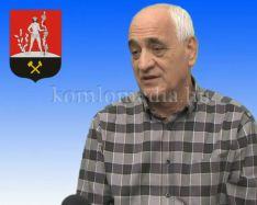 Ismertette terveit Kökönyös és a Belváros új képviselője (Kispál László)