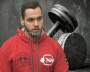 Rekordot döntött a komlói súlyemelő fiú (Békési Márk)