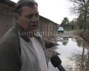 Segítségre vár több szilvási garázstulajdonos (Pásztó Sándor, Széll György)
