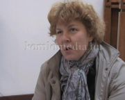 Bemutatkozik városunk új református lelkésze (Görgey Etelka)