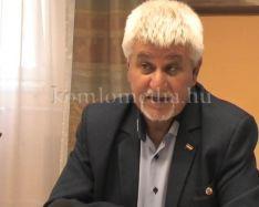 Értékelte a megismételt választást a polgármester (Polics József)
