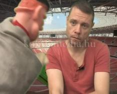 Csaba és Én - Átadták az új Puskás Ferenc stadiont