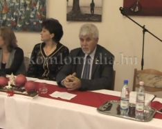 A 29. Településtörténeti Konferencia programjai (Szarka Elemér)