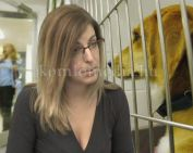 Hatalmas támogatást kapott a komlói szurkolóktól az Állatvédő Egyesület