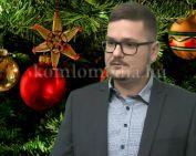 Advent és karácsony szerepe az életünkben (Horváth László)