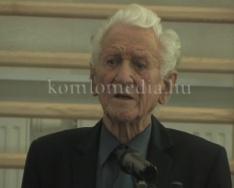 A Magyar Kórusok Napja a Kodály iskolában (Ormándlaky Dalma, Tóth Ferenc)
