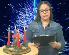 Karácsonyi gondolatok 1. (Németh Adrienn Fanni)