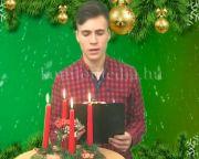 Karácsonyi gondolatok 2. (Hamar László)