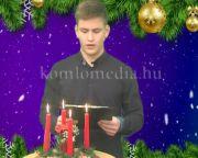 Karácsonyi gondolatok 4. (Somodi Olivér)