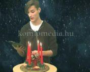 Karácsonyi gondolatok 7. (Schmidt Bence)