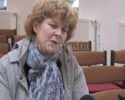 A karácsonyról a református lelkésznővel (Görgey Etelka)