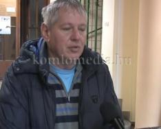 Évet zárt a Komlóért Egyesület helyi akciócsoportja (Aranyos László)
