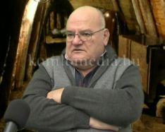 Vass Dénes egy lehetséges bányamúzeumról