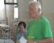 Mozgalmas éve lesz a Komlói Honismereti- és Városszépítő Egyesületnek