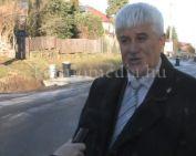 Átadták a Kossuth-aknai út felújított szakaszát