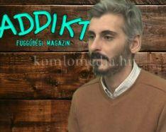 Addikt függőségi magazin - A korai drogprevenció (Kovács András)