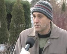 A februári kertészeti munkákról beszélgettünk (Ignácz Zoltán)