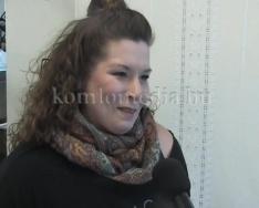 Komlói táncpedagógus kapta az Év Ásza-díjat (Takács Judit)