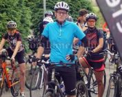 Áprilisban kezdődik a DÖKE új kerékpáros túrasorozata