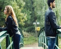 Miért mehetnek tönkre párkapcsolatok és házasságok
