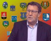 Jégl Zoltán a Komlói Kistérség Többcélú Önkormányzat Társulás új elnöke