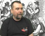 V. Baranyai Szólótáncfesztivál - felhívás (Kirch Zoltán)