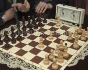 Ismerjük meg a komlói sakkmester házaspárt