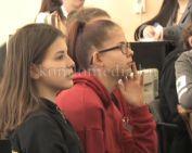 Pénz hét és szépkiejtési verseny zajlott a szakgimnáziumban