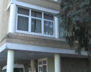 Látogatási tilalom a komlói kórházban a koronavírus miatt