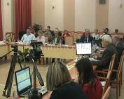 Komló Város  Önkormányzata rendkívüli Képviselő-testületi ülése 2020.03.05.