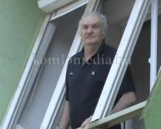 Városi kitüntetést kapott Erdős József egykori kézilabdázó