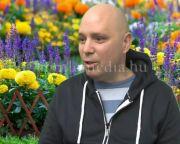 A tavaszi kertészeti munkákról beszélgettünk (Boldizsár Lóránt)