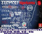Végleges a Volt Van Lesz Rockfesztivál programja (Ratkó Lajos)